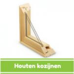 Houten Kozijnen