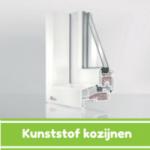 Kunststof Kozijnen