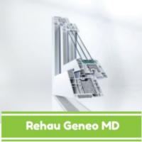 Rehau Geneo MD