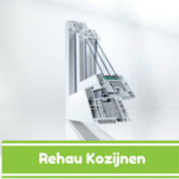 Rehau Kozijnen